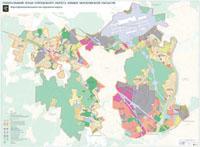 Генеральный план городского округа Химки разрабатывается на следующие проектные периоды: - первая очередь...