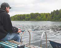 федеральные законы о любительской рыбалке