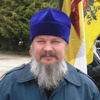 Настоятель Вознесенского храма в Кимрах отец Андрей