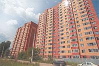 Владимир Канахин попросил выделить в новостройках квартиры для очередников поселения